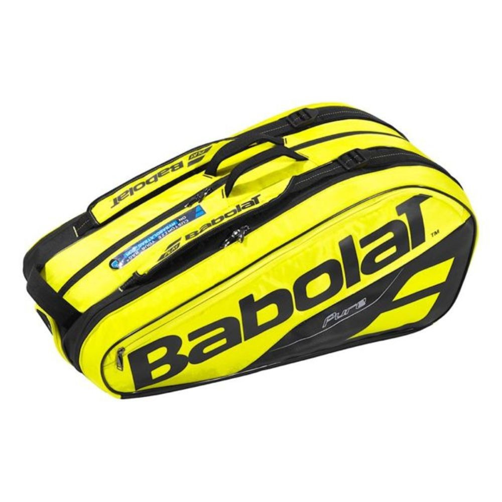 Tenis torba Babolat Pure Aero x9 Racket Holder 2019