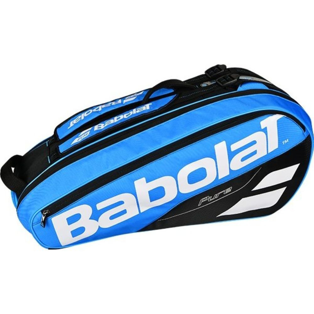 Tenis torba Babolat Pure Drive x6 Racket Holder 2018