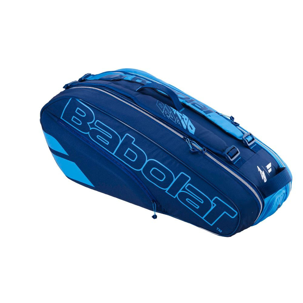Tenis torba Babolat Pure Drive x6 Racket Holder 2021