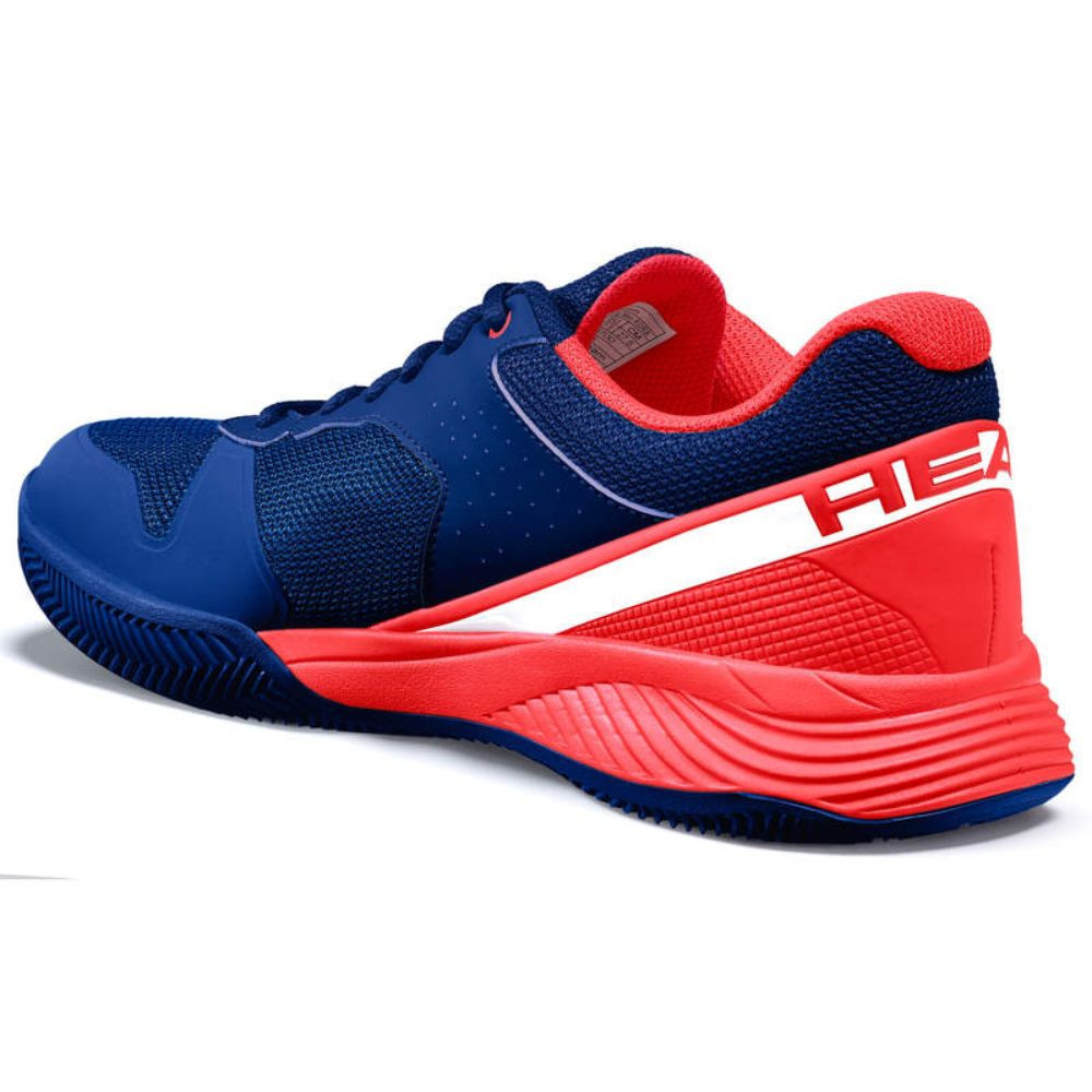 copati za tenis Head Sprint Evo Clay Men Modre