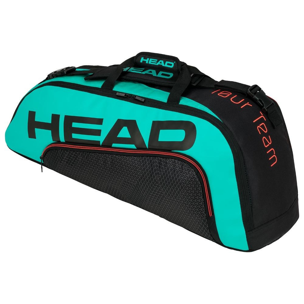 Head tour team Gravity Supercombi 6 pack tenis torba