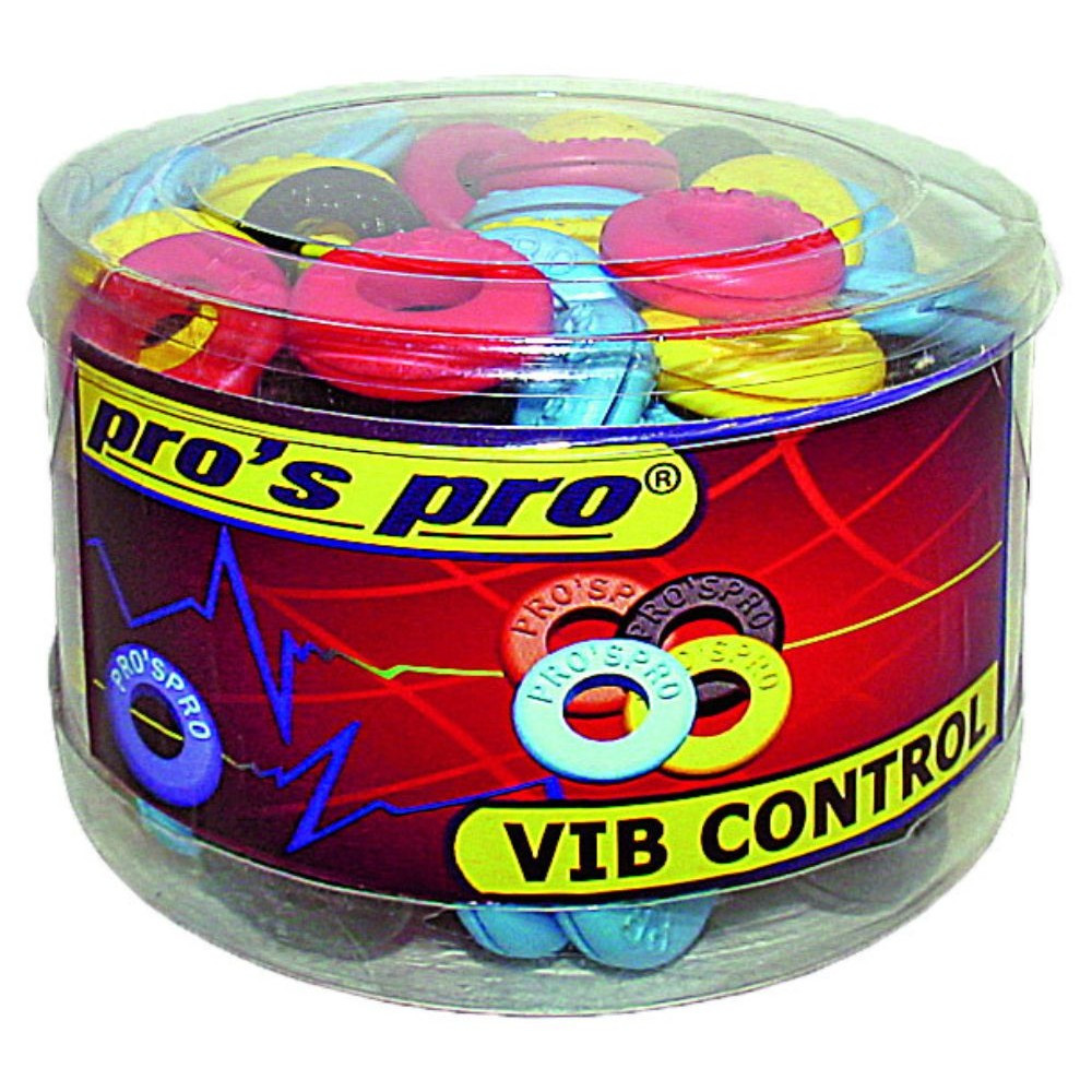pros pro vib control 60 pack