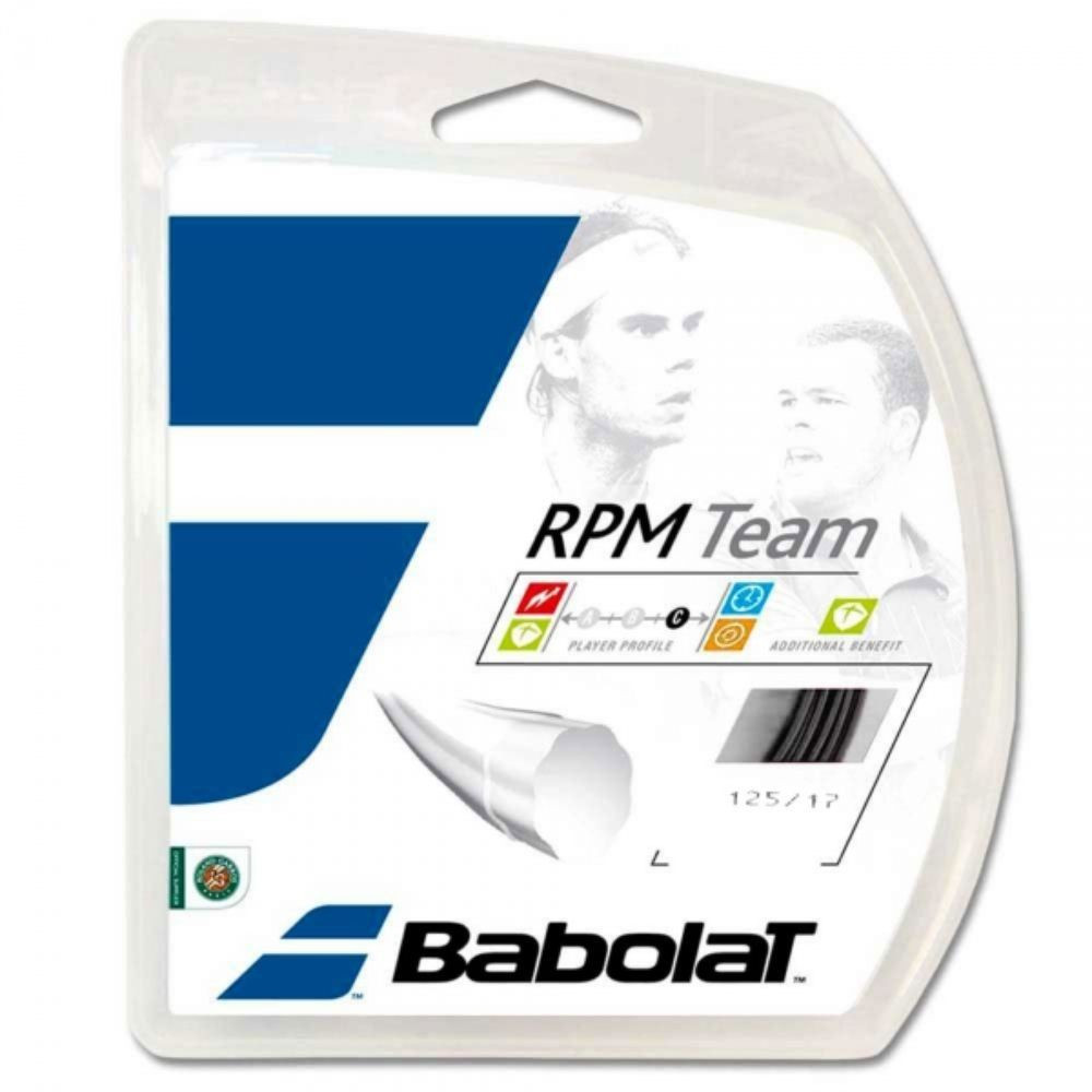 Tenis strune Babolat RPM Team 1,25 mm 12 m